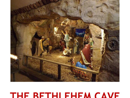 Bethlehem Shrine