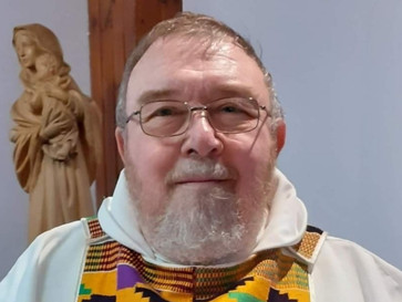 Father Terry Donnelly RIP