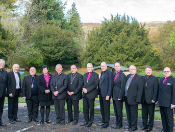Bishops' Conference Meeting