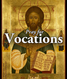 Annual Vocations Mass