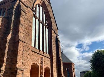 Catholic Bishops announce resumption of communal worship