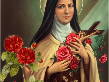 Novena to St Therese