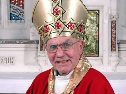 Bishop Joseph Devine RIP