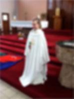 Church tour, St Bernadette's, Motherwell