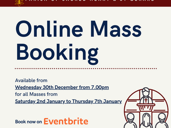 Online Mass Booking