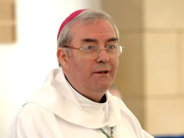 Scottish Church mourns death of second Bishop as Bishop Logan dies