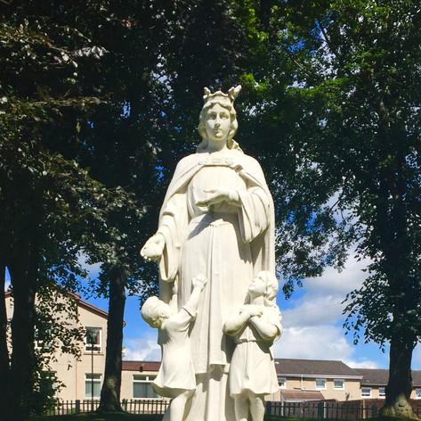 St Margaret of Scotland