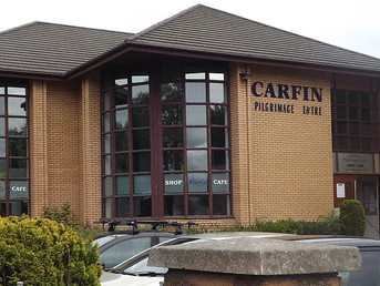 Closure of Carfin Pilgrimage Centre