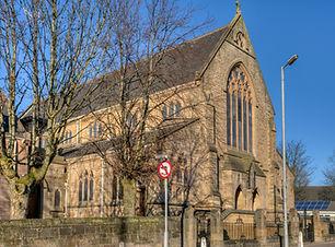 church_5 St Bridget, Baillieston (St Amb