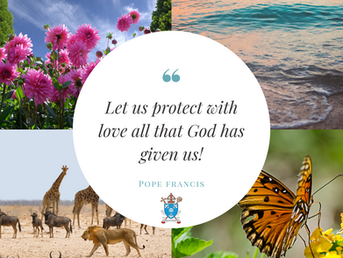 World Day of Prayer for Creation