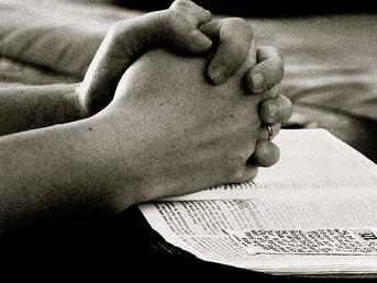 Online Prayer Resource