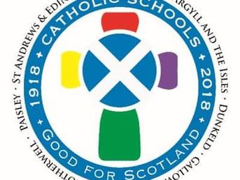 Supporting Catholic Education
