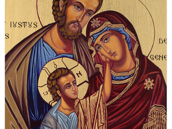 Diocesan Novena in Honour of St Joseph