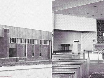 50th Anniversary of St Gerard's Church