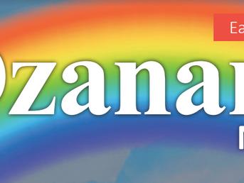 Ozanam News