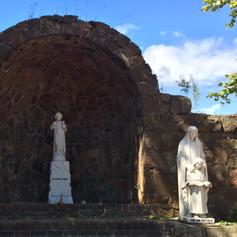 St Joachim & St Anne