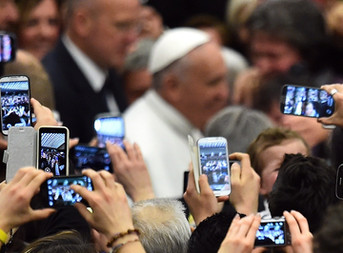 Pope Francis' Message for Communication Sunday