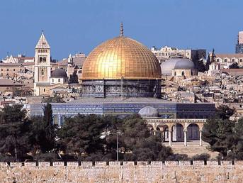 Holy Land Coordination 2021 Final Communiqué