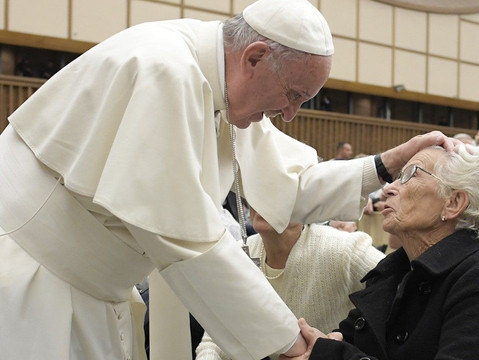 World Day of Prayer for Grandparents and the Elderly