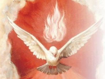 Lectio Novena to the Holy Spirit