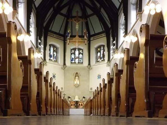 Scotland's Catholic Bishops welcome reopening of churches.