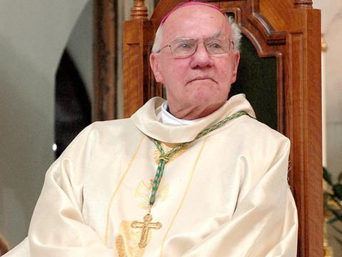 Tributes to Bishop Devine