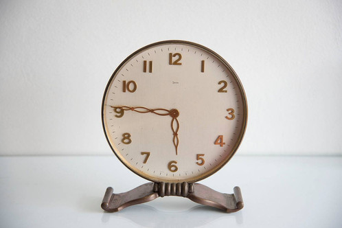 3ab7886caff7 Reloj de cuerda marca Swiza