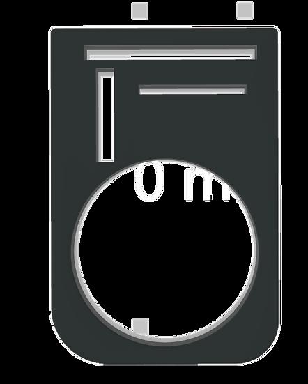 FTRL_F gyűrű