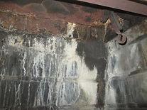 Copy of heavy water intrusion in firepla