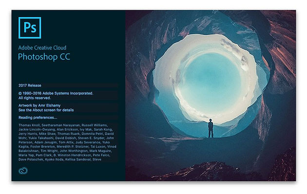 Portable Adobe Photoshop CC 2017 18 1 1 252 (x64)