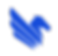 ProdigiArts-PegasusIcon(BLUEtrans).png