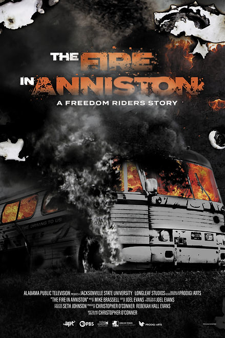 2021_03 The Fire in Anniston poster_5461