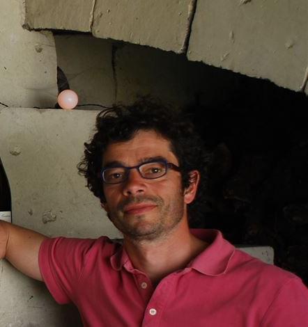 Vincent Nicolas