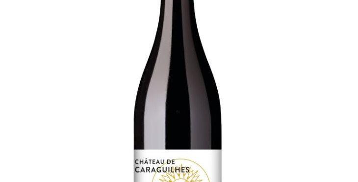Le Trou de l'Ermite 2018, Château Caraguilhes, Corbières-Boutenac