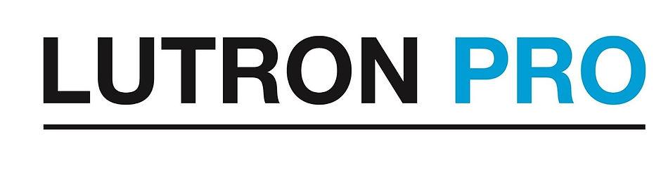 Lutron Pro Logo.jpg
