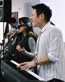 Retreat Worship
