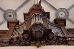 聖ゲルトルード教会
