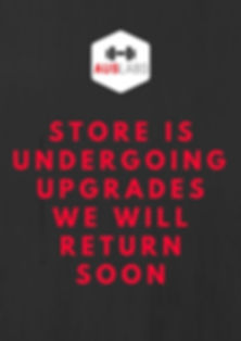 STORE UNDER MAINTENANCE WE WILL RETURN S