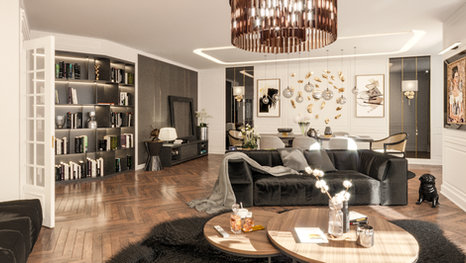 Varyap Living Room