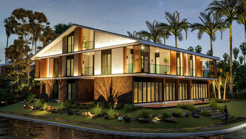 Marmaris House Project