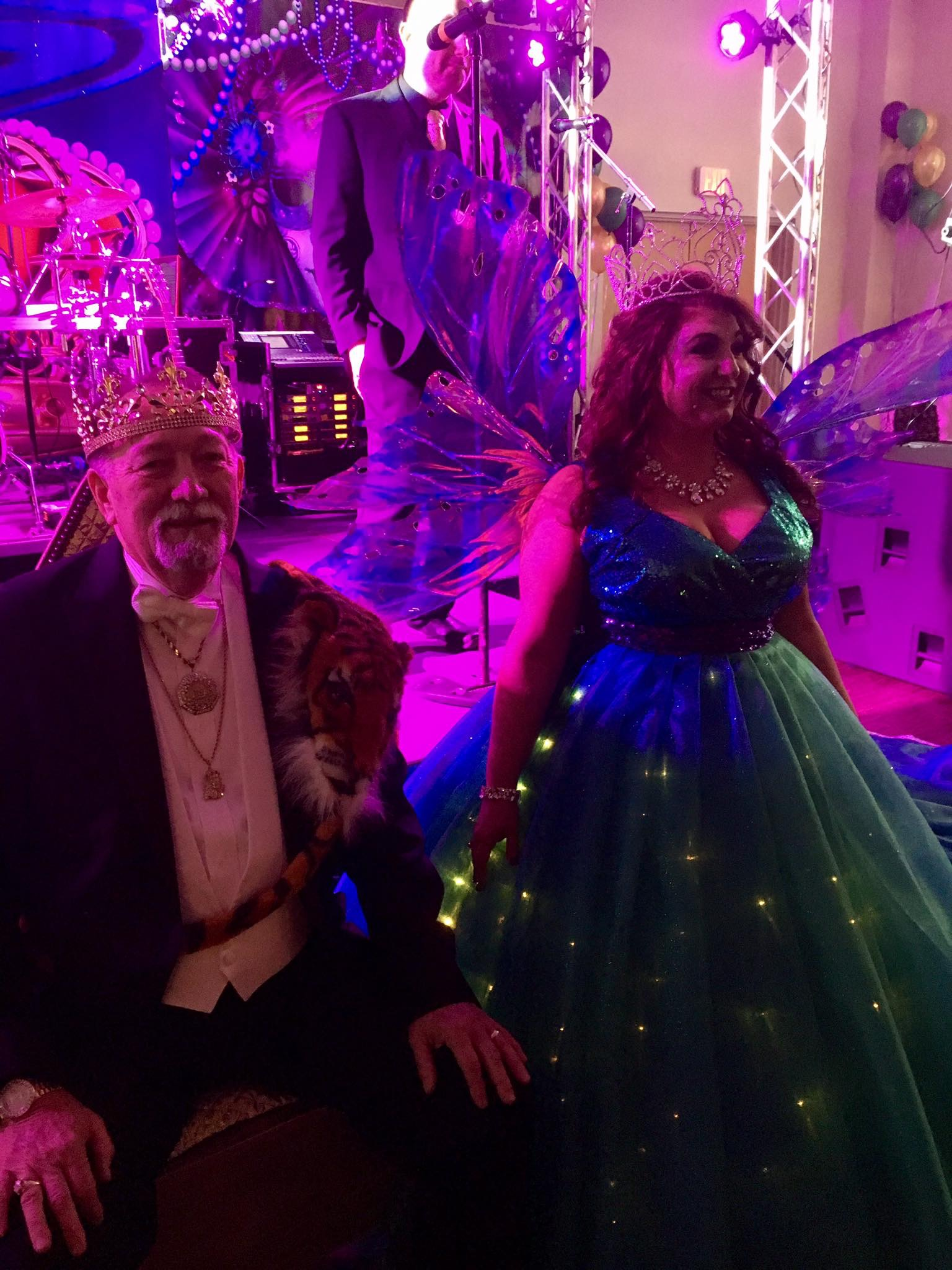 28th King & Queen