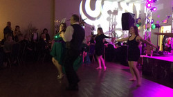 King & Queen Dance