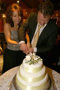Cut that cake