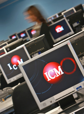 Disaster recovery, ICM