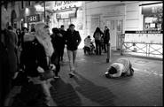Begging Outside The Goldern Dragon.jpg