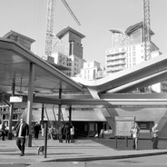Vauxhall bus Station