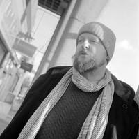 James in Brixton