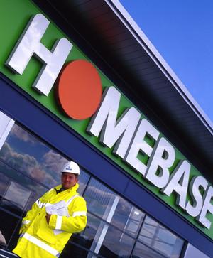 Homebase, Mansell Construction_