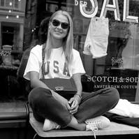 Katya in Notting Hill