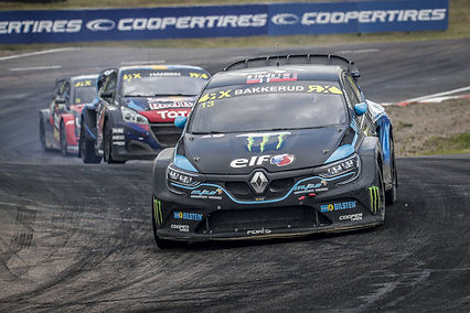 Monster Energy GCK Rx Cartel Bakkerud Ko